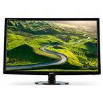 Monitor LCD 24in S241hlcbid Wide 16:9 Fhd Black