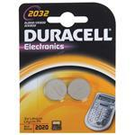 Duracell 3v Coin Cell (2 Pack)