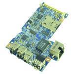 Audio Circuit Board System Board