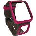 Tomtom Comfort Strap Dark Pink