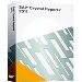 Crystal Reports 2011 Windows - Boxed
