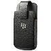 Blackberry Classic Swivel Holster Black