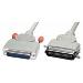 Bi-directional Pc Parallel Printer Cable (25dm/36cm), 2m