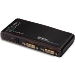 DVI Audio/video Switch 4 Port
